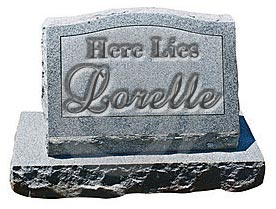 lorelle-rip